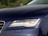 奥迪S7 2013款  S7 Sportback 4.0TFSI_高清图4