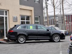 美规版林肯MKT优惠到底 77万高配有现车