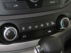 本田CR-V  2.0L 两驱经典版
