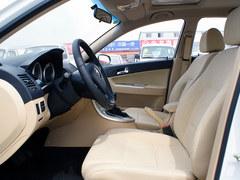 入门家轿6万起 4款车展上市紧凑家用车