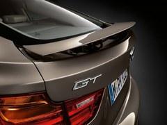 去旅行 宝马3系Gran Turismo官图解析
