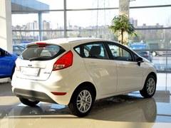小而强悍 3款大空间合资小型车对比推荐