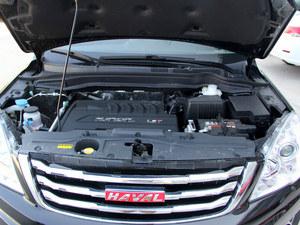 哈弗H6优惠高达0.6万元 店内现车在售