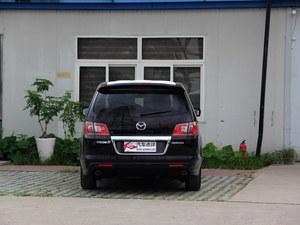 马自达8优惠让利1.6万 店内现车销售