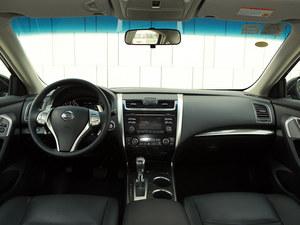新天籁现金优惠两万起 置换购车享补贴