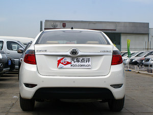 中华H330最低4.98万起售 多颜色可选择