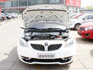 中华H330最高优惠1.7万 店内现车在售
