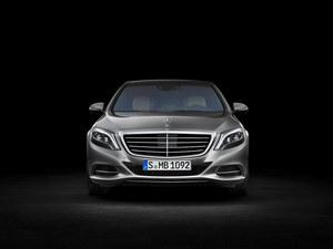 武汉奔驰S级最高优惠10万元 现车有售