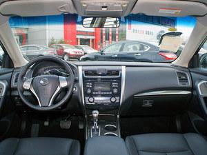 新天籁最高优惠达2万元 部分现车在售中