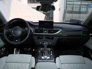进口奥迪S7优惠达3.00万元 少量现车