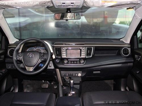 依然是热门 盘点2013年不容错过的SUV