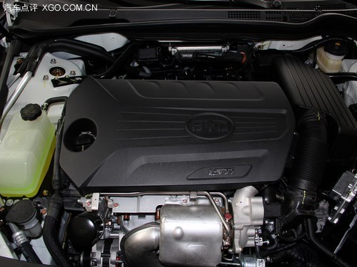 比亚迪比亚迪G6其它与改装