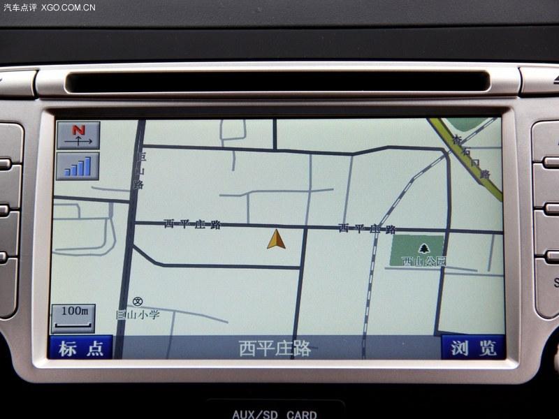 长安铃木2013款 天语sx4 酷锐 1.6l 手动运动型其它与改装图