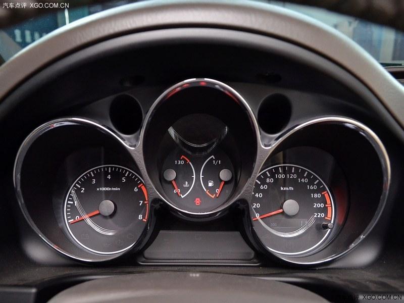 海马汽车2013款 普力马 1.6L 手动7座创想版中控方向盘图片3455071 高清图片