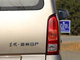 俊风 2014款 郑州日产 1.3L舒适型_高清图4