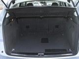奥迪Q5(进口)后备箱