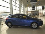 福克斯 2012款  两厢2.0L 手动豪华运动型_高清图5
