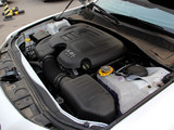 克莱斯勒300C(进口)发动机