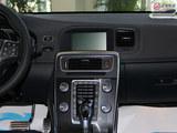 沃尔沃S60中控台