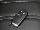 克莱斯勒300C(进口)钥匙