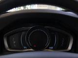 沃尔沃S60仪表盘