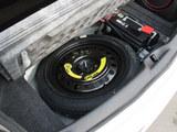 克莱斯勒300C(进口)备胎