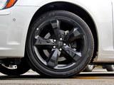 2013缓 克莱斯勒300C 3.6L S锋尚版