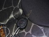 2013款 1.0L 手动时尚版-第5张图