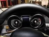 奔驰M级AMG仪表盘