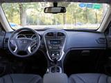 传祺GS5 2013款  1.8T 自动四驱豪华版_高清图1