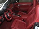 Boxster 2013款   S 3.4_高清图2