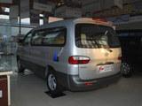 2011款 彩色之旅 2.4L 汽油标准版-第1张图