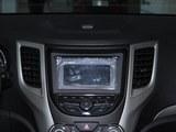 长安CS35 2014款  1.6L 自动豪华型 国V_高清图4