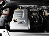荣威W5 2013款 1.8T 4WD 自动豪域版_高清图2