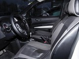 2012款 2.5L XV 至尊版 CVT 4WD-第3张图