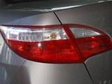 2012款 三厢 1.6L手动风尚版-第9张图