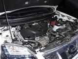 2012款 2.5L XV 至尊版 CVT 4WD-第5张图
