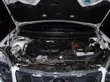 2012款 2.5L XV 至尊版 CVT 4WD-第4张图