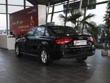 奥迪A4L 2013款  30 TFSI 手动舒适型_高清图5