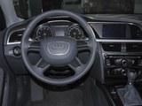 奥迪A4L 2013款  30 TFSI 手动舒适型_高清图3