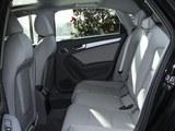 奥迪A4L 2013款  30 TFSI 手动舒适型_高清图4