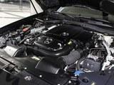 巴博斯 SLK级发动机