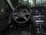 奔驰C级 2013款  C180 经典型 Grand Edition_高清图3