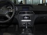 奔驰C级 2013款  C180 经典型 Grand Edition_高清图2