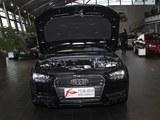 奥迪A4L 2013款  30 TFSI 手动舒适型_高清图1