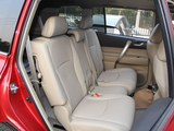 2012款 2.7L 两驱豪华版 7座-第2张图