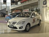 悦翔 2012款  1.5MT 豪华型_高清图1