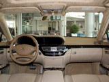 2013款 S65L AMG Grand Edition-第5张图