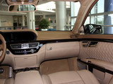 2013款 S65L AMG Grand Edition-第4张图