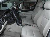2013款 两厢 1.6L 手动舒适版-第5张图